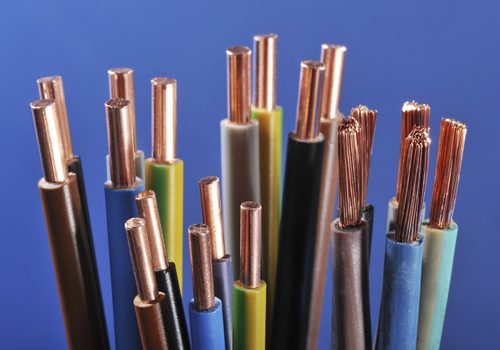 Medium-Voltage-Cable