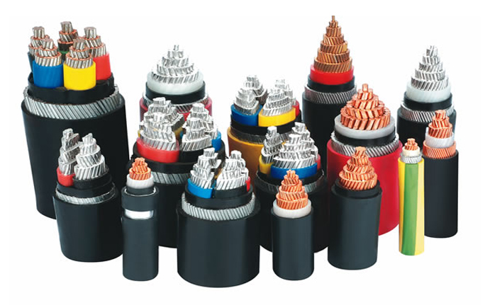 Ocean Wires And Cables | Authorized Sole Distributor Of H.M Cables ...